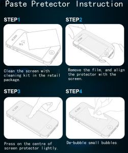 0.3mm Explosion Proof Nano Premium Tempered Glass Screen Protector for HTC  M8