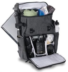 97e08ba97ab3 NGW5070 NG W5070 Canvas Walkabout 5070 doubleshoulder DSLR Camera Rucksack  Backpack Laptop bag