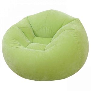 sc 1 st  Souq.com & Bestway Intex green Bean less Bag Chair | ???????? | ???