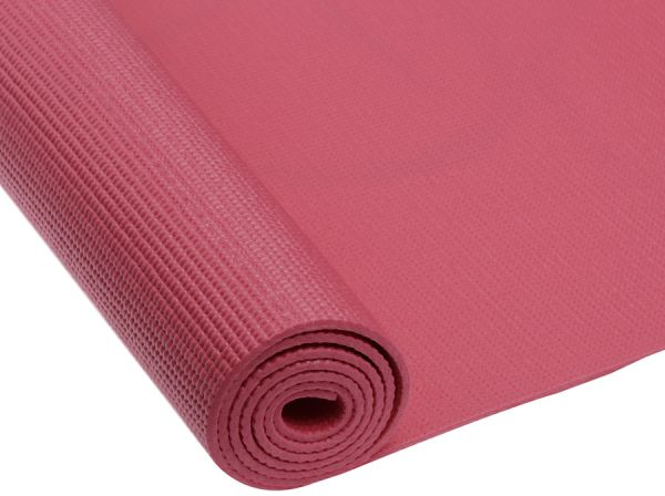 mats yoga vs victorias other m secret listing mat gym pink s victoria
