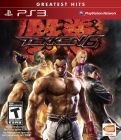 Tekken 6 by Namco for PlayStation 3 PlayStation 3