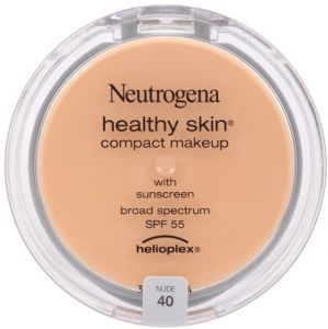 Healthy Skin Compact Makeup SPF 55 With Helioplex Nude 40 By
