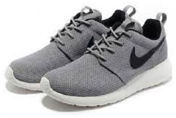c2b514bed895 top quality nike roshe run grey black mens d1e9e 24e64  canada this item is  currently out of stock a372c bfe90