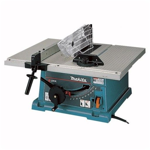 Price Review And Buy Makita Table Saw 2703 Ksa Souq