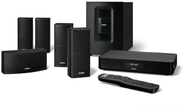 Shop bose home theater systems at sonyboseeurostar ksa souq bose cinemate 520 home theater system sciox Choice Image