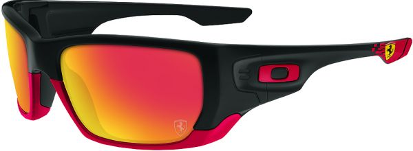 3137fc61fa Oakley Men s Style Switch Scuderia Ferrari Sunglasses
