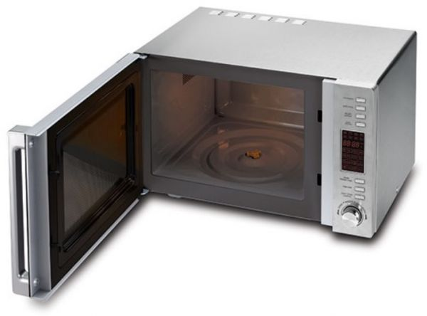 Kenwood Microwave And Grill 30 Liter Owmwl311