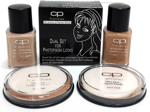 Souq dual set of liquid foundation and compact powder uae dual set of liquid foundation and compact powder solutioingenieria Choice Image