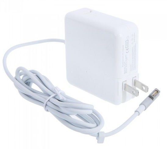 AC Wall Power Supply Adapter Charger for Apple MacBook Pro Mag Safe 13 inch 60W