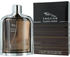 dec1d8d9aa8e Classic Amber by Jaguar for Men - Eau de Toilette