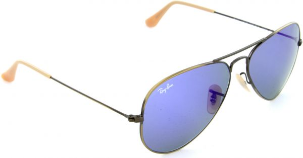 02d872f3d60 RAY BAN 3025 167