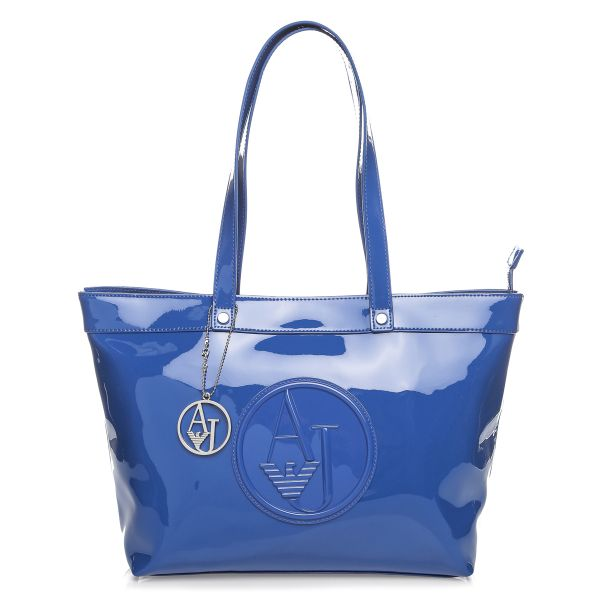 Armani Jeans 0525A RJ Tote Bag for Women - PVC ee57b7dc55289