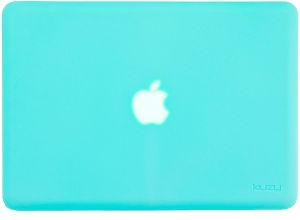 Frosted Matte Rubberized Laptop Hard Case Cover For Apple Macbook Air ...