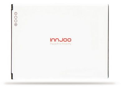 InnJoo Mobile Battery for Note / Note Pro - White