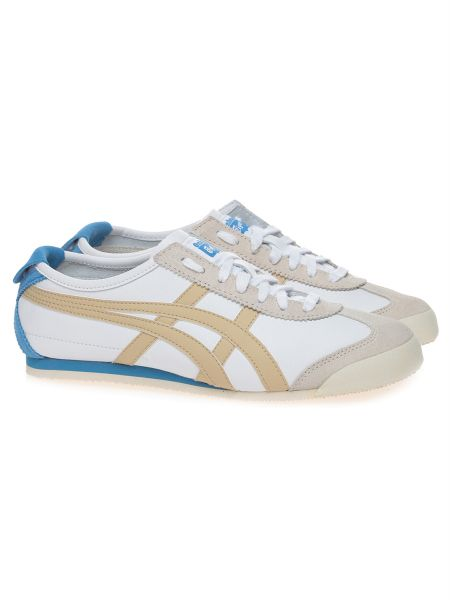 timeless design 26902 f36ea Onitsuka Tiger Men's Mexico 66 Fashion Sneakers