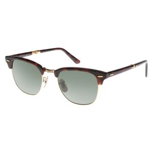 2d2a0700a14 Ray-Ban Folding Clubmaster Unisex Sunglasses - R6 RB2176 990 - 51 ...