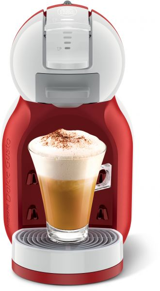 Dolce Coffee Maker Reviews : NESCAFe Dolce Gusto MiniMe Coffee Machine - Red, review and buy in Riyadh, Jeddah, Khobar and ...