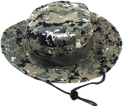 9990a867e22 Bucket Hat Boonie Hunting Fishing Outdoor Cap