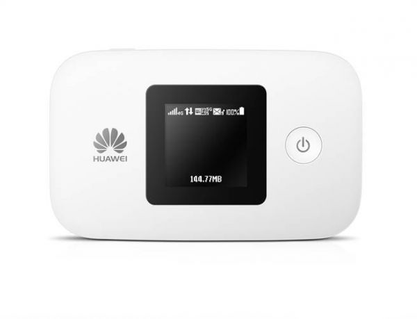 huawei portable wifi 4g lte router white souq uae. Black Bedroom Furniture Sets. Home Design Ideas