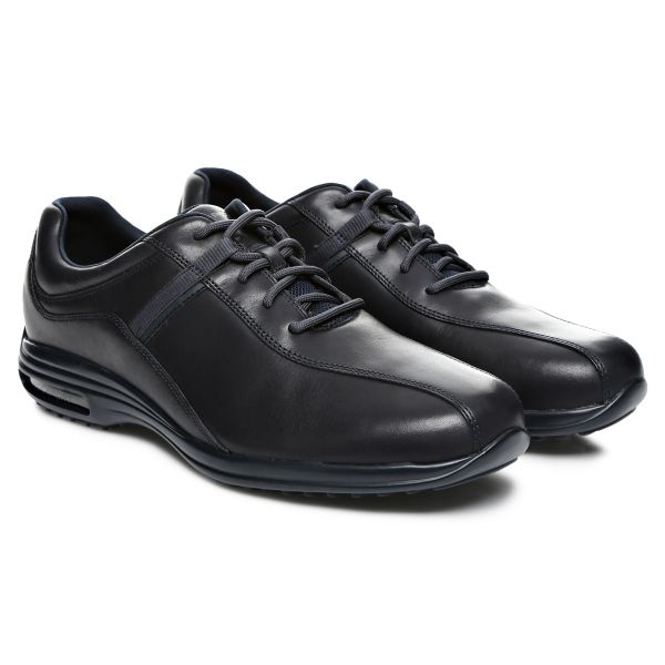 Rockport Blue Fashion Sneakers For Men