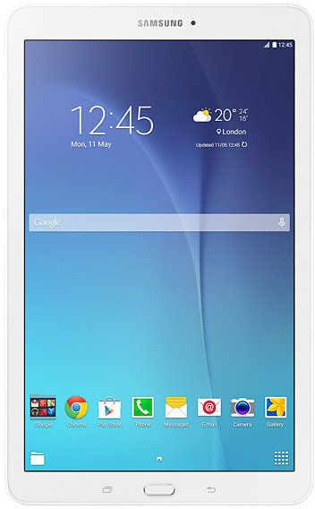 price review and buy samsung galaxy tab e sm t561 tablet