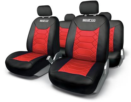 710a3b0a268 SPARCO UNIVERSAL SEAT COVER