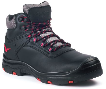 Rigman Safety Shoes For Men 40 Eu Black Souq Uae