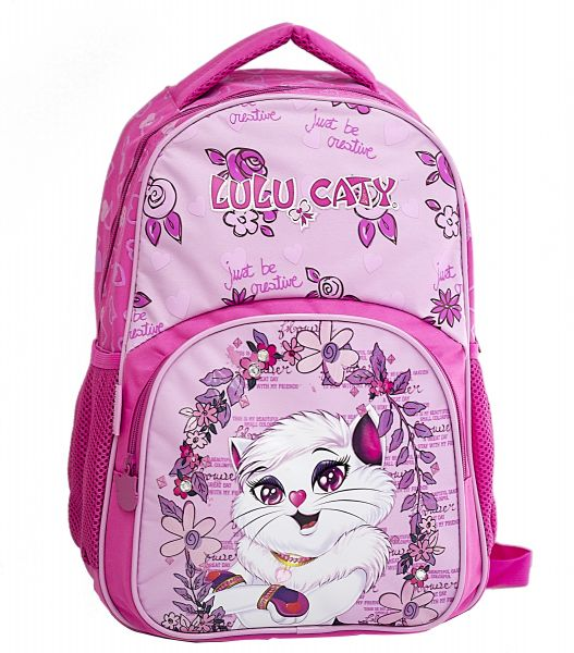 Backpack bag for girls garden by lulu caty 15 review and buy in