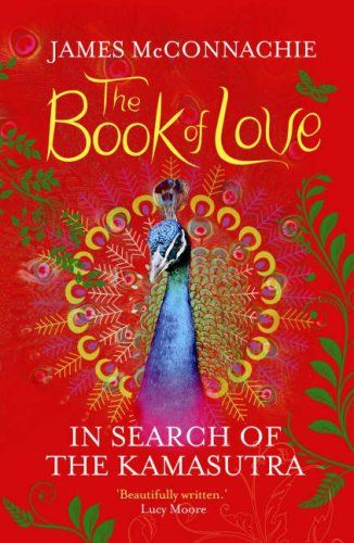 The Book Of Love By James Mcconnachie Paperback Souq Uae