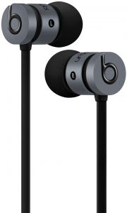 Beats urBeats In-ear Headset by Dr. Dre, Space Gray