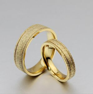 couple image loading is usa rose about forever details set s wedding promise engagement itm love gold rings ring