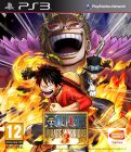 One Piece Pirate Warriors 3 (PS3) PlayStation 3