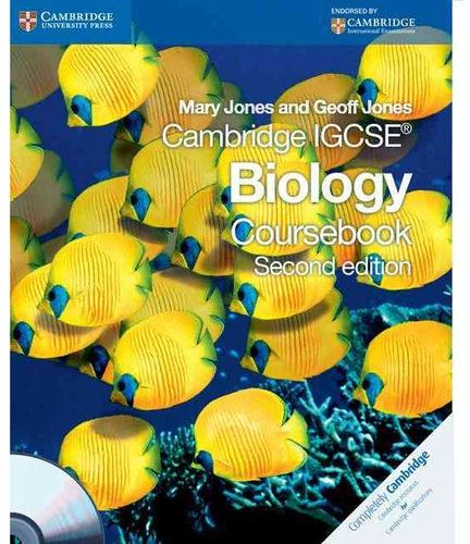 Essential biology for cambridge igcse(r) 2nd edition | williams.