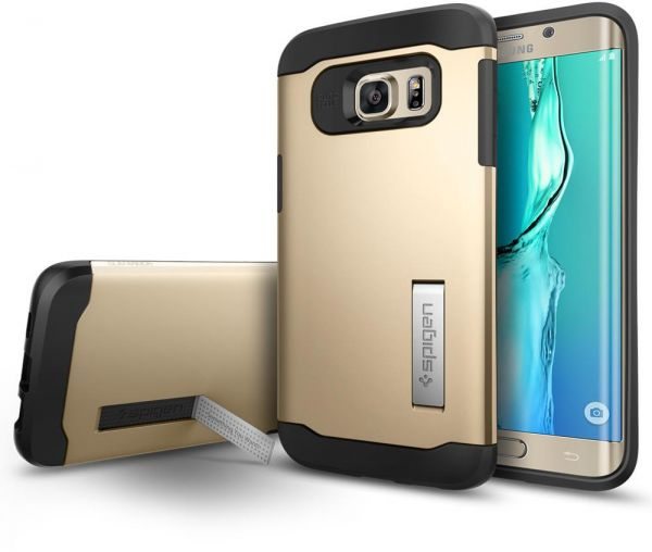 spigen samsung galaxy s6 edge plus slim armor case coverthis item is currently out of stock