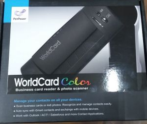 Business card scanner irisdymopenpower ksa souq penpower worldcard color business card reader and photo scanner reheart