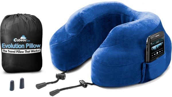 this item is currently out of stock - Cabeau Evolution Pillow