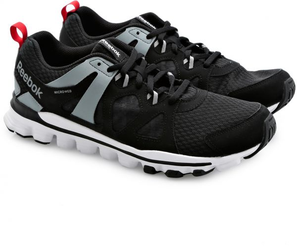 20923329ca4 Reebok V66082 Hexaffect Run 2.0 Running Shoes for Men - 7.5 US ...
