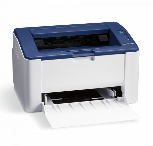 Xerox Phaser 3020 Monochrome Laser Printer Usb Wifi Souq