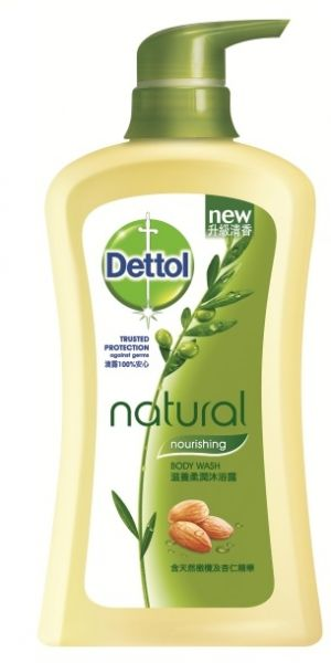 dettol natural antibacterial ph balanced nourishing shower gel 500ml review and buy in riyadh. Black Bedroom Furniture Sets. Home Design Ideas