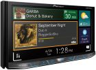 Pioneer In-Dash Double Din Multimidea AV Receiver (Model AVH-X5750-BT) (أنظمة صوت سيارات)