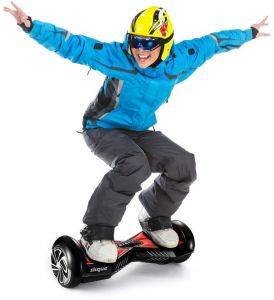 Buy self balancing one wheel electric scooter 7715669 | Cool Baby