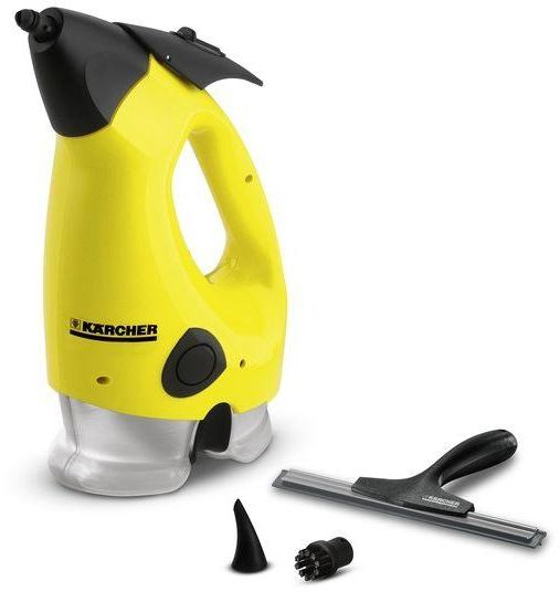 Karcher Steam Cleaner Sc 952 15162020 By Cleaners