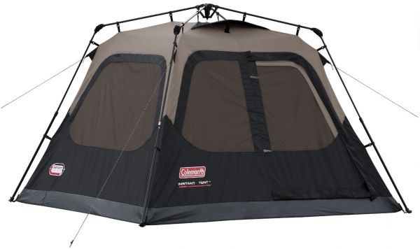 46378690689 Coleman 6-person Instant Cabin Tent