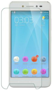 For Lenovo S90 Sisley - Sapphire HD Tempered Glass Screen Protector
