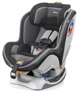 Chicco NextFit Zip Car Seat - CH79019-72, Gray