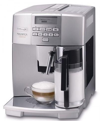Delonghi Coffee Espresso And Cappuccino Maker 1350 W