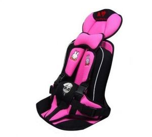 d50a26fcd33 seat cover Car portable child safety seat baby car seat 0 - 4 years