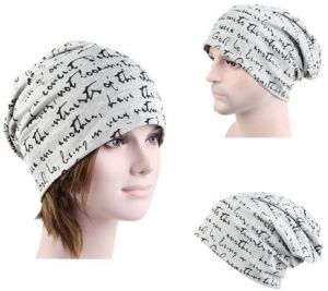 Men Women Unisex Hip Hop Warm Winter Cotton Polyester Knit Ski Beanie Skull  Cap Hat 88535e79baf8