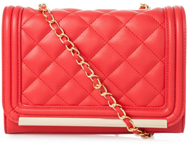 aff559f32c8 Aldo Ponteranica Crossbody Bag for Women - Red