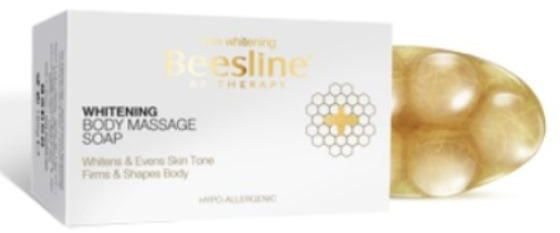 beesline whitening massage soap review and buy in riyadh jeddah khobar and rest of saudi. Black Bedroom Furniture Sets. Home Design Ideas